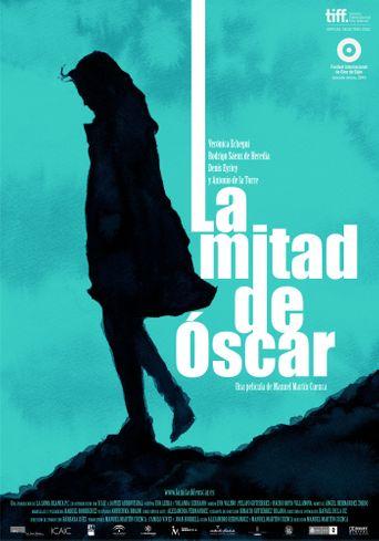 Watch La mitad de Óscar