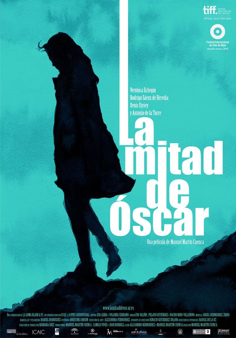 Half of Oscar Poster