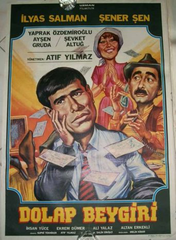Dolap Beygiri Poster