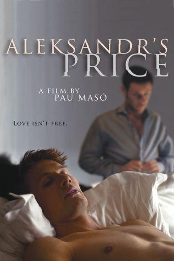 Aleksandr's Price Poster