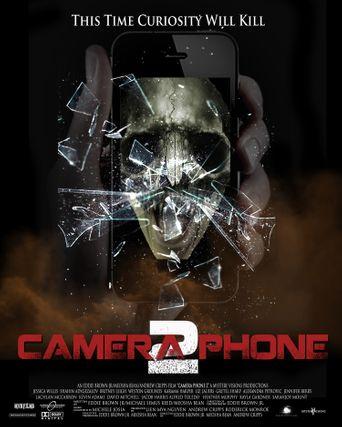 Camera Phone 2 Poster