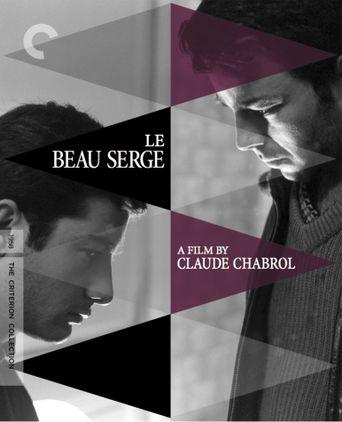 Mon premier film: Claude Chabrol Poster