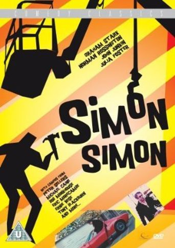 Simon Simon Poster