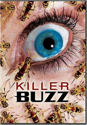 Killer Buzz Poster