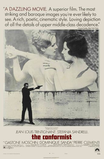 Watch The Conformist