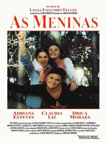 As Meninas Poster