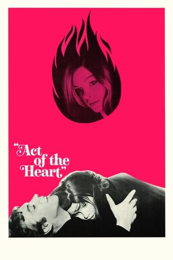 Act of the Heart Poster