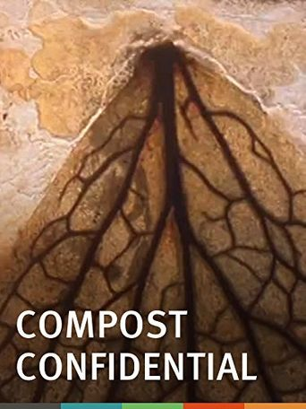 Compost Confidential Poster