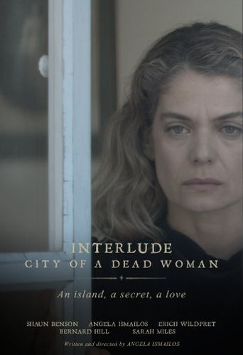 Interlude: City of a Dead Woman Poster