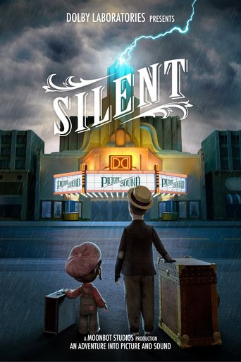 Silent Poster