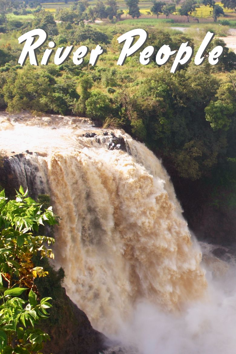 River People Poster