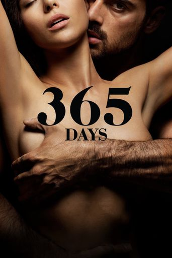 365 Days Poster