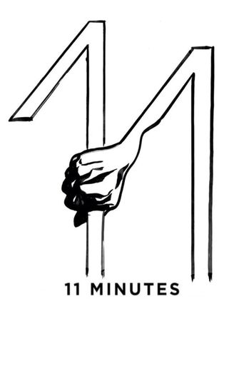11 Minutes Poster