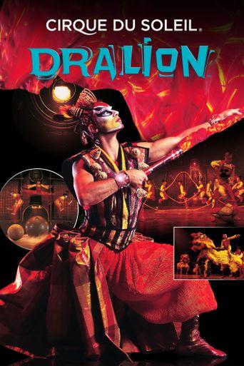 Cirque du Soleil: Dralion Poster