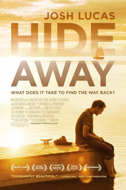 Hide Away Poster