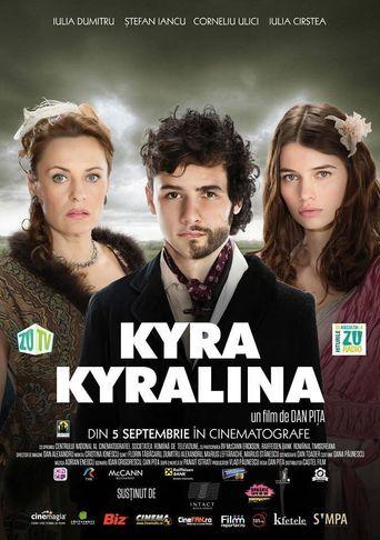 Kira Kiralina Poster