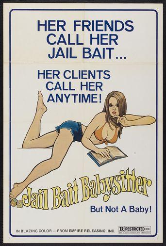 Jailbait Babysitter Poster