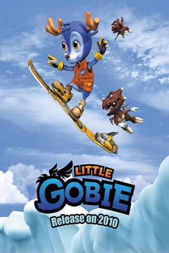Little Gobie Poster