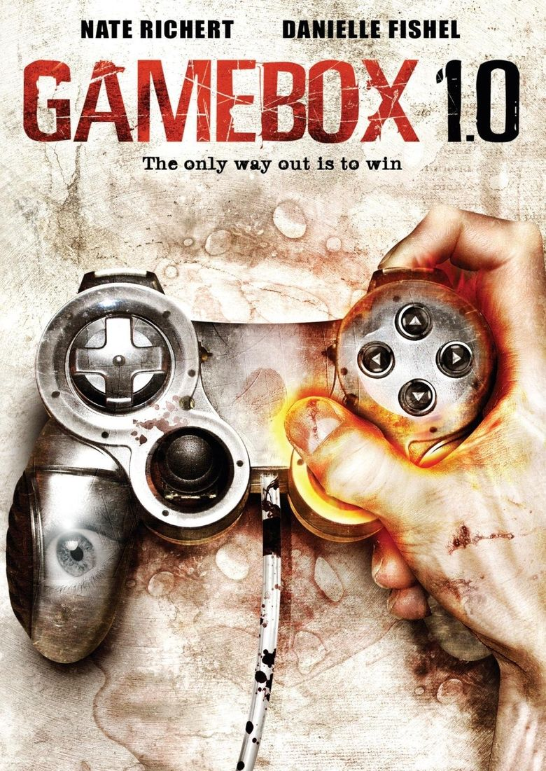 Game Box 1.0 Poster