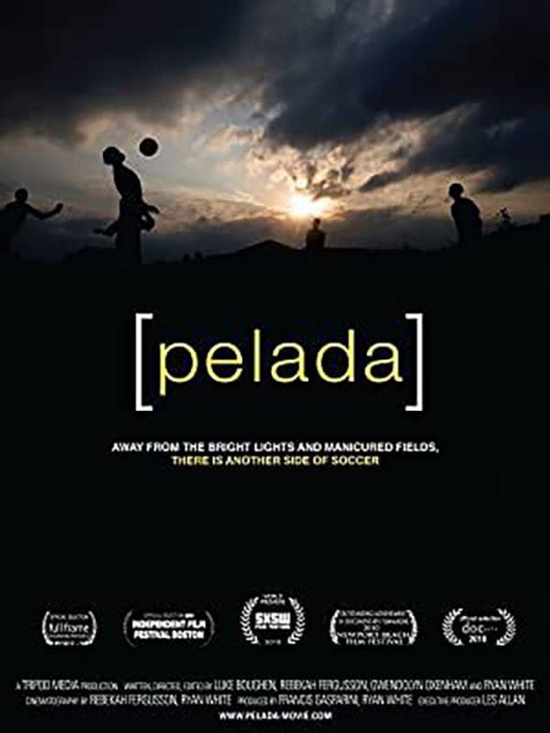 Watch Pelada