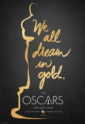 Journey to the Oscars Poster