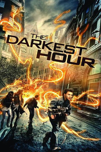 Watch The Darkest Hour