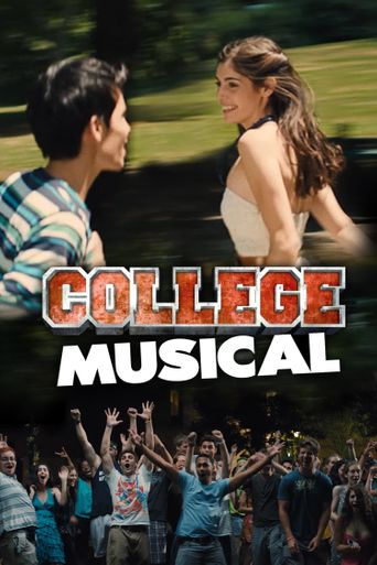 College Musical Poster