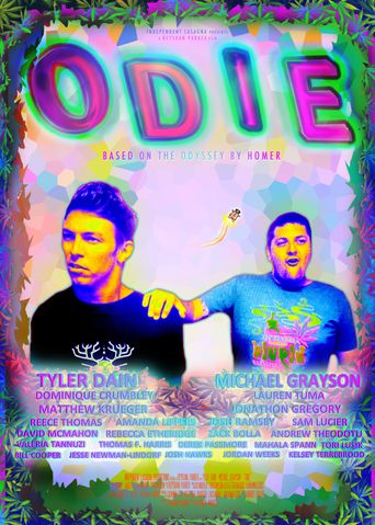 Odie, Based on the Odyssey by Homer Poster