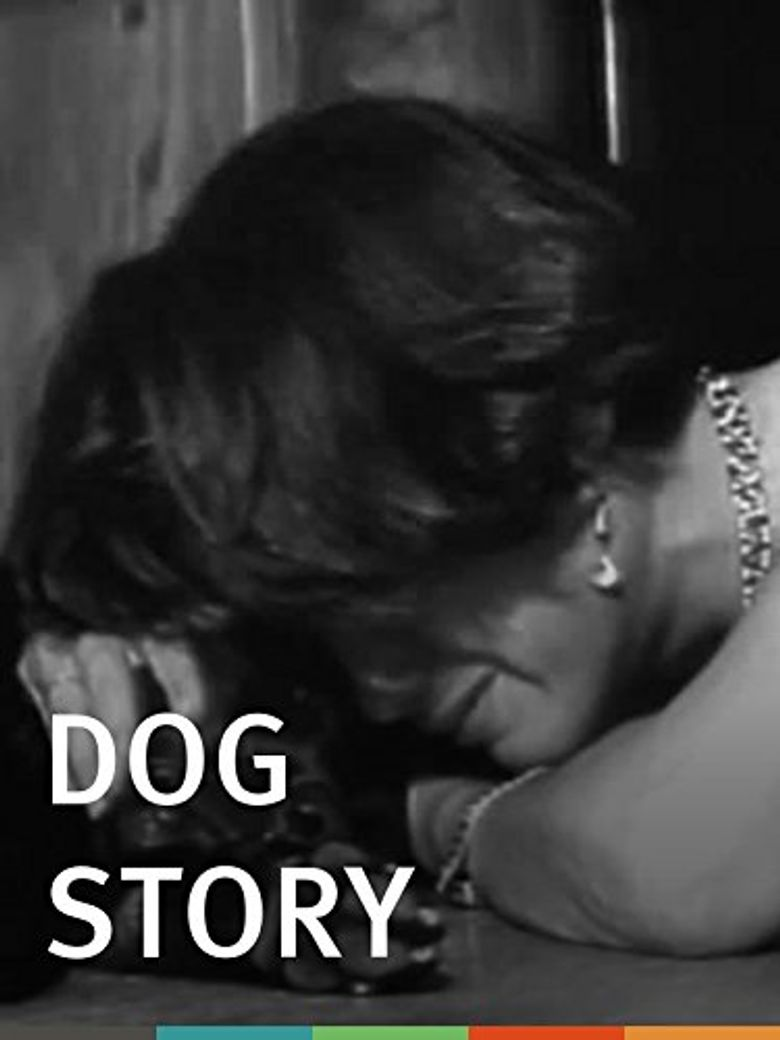 Dog Story Poster