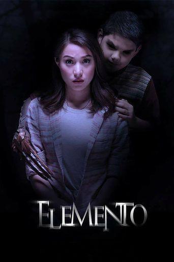 Element Poster