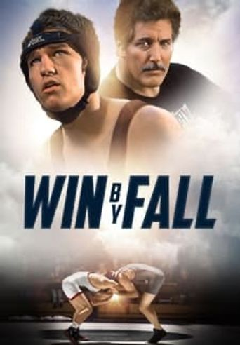Win By Fall Poster