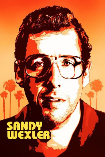 Watch Sandy Wexler