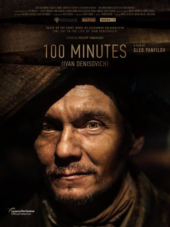 100 Minutes Poster