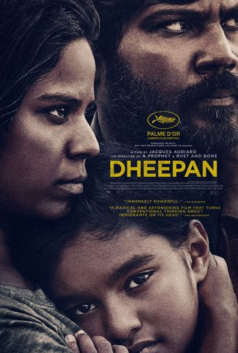 Watch Dheepan