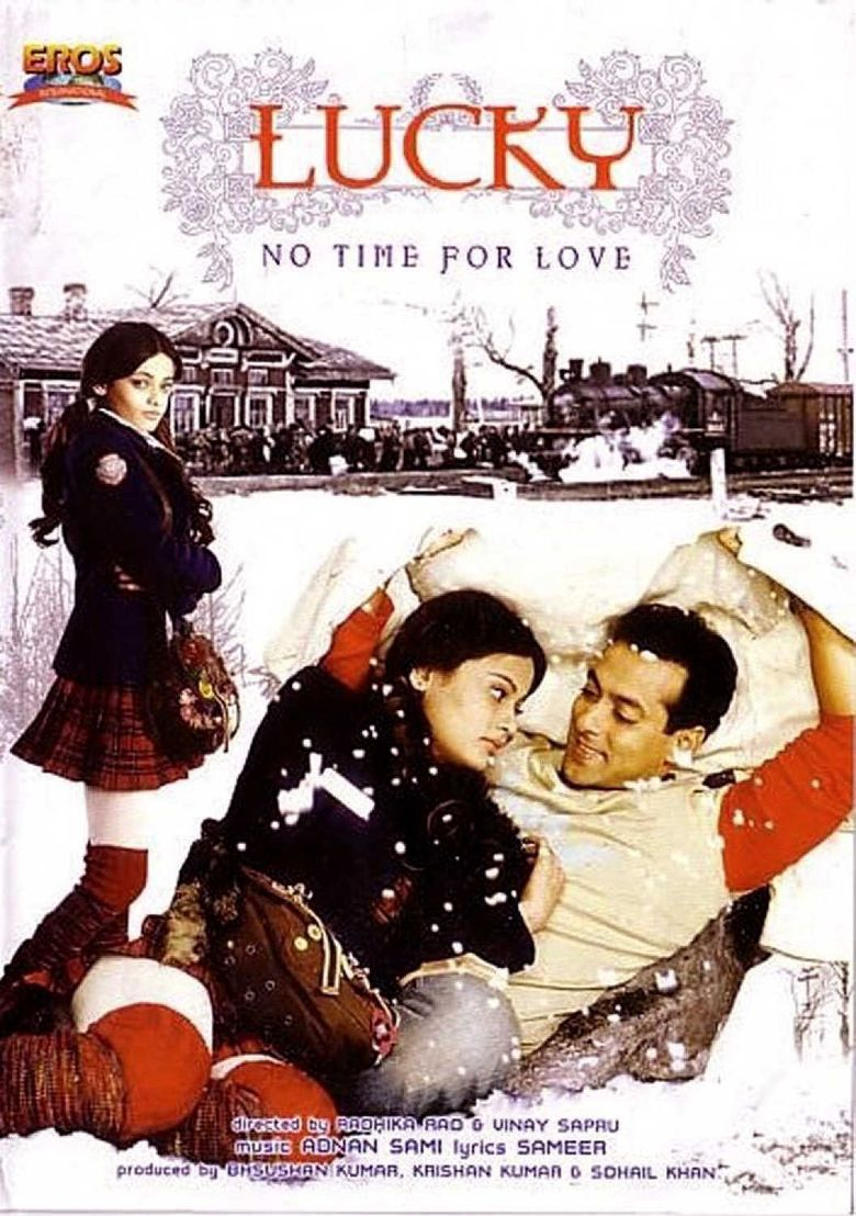 Watch Lucky: No Time for Love