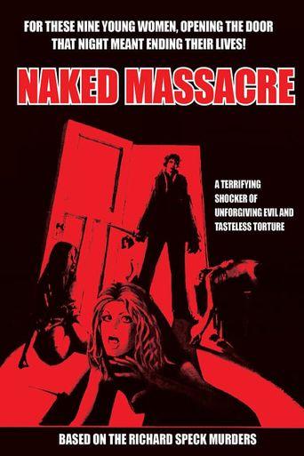 Naked Massacre Poster
