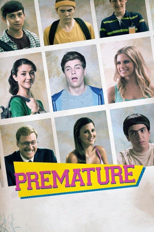 Watch Premature