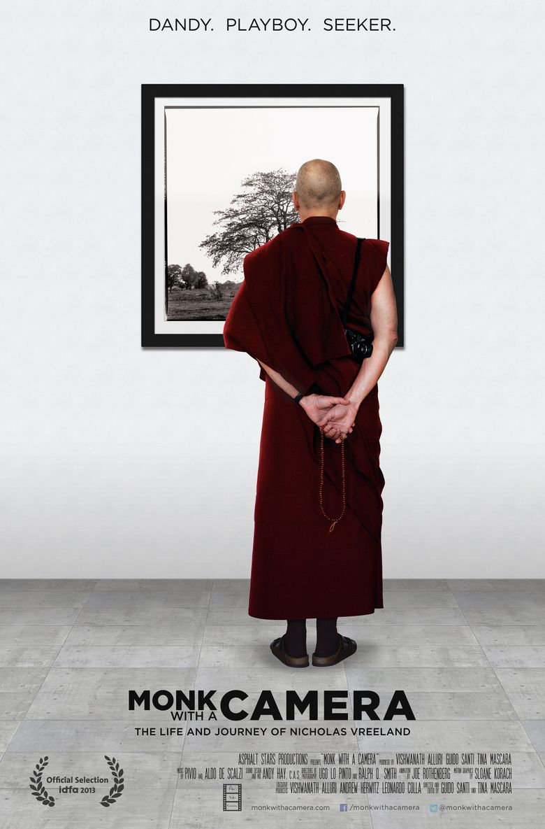 Watch Monk With a Camera
