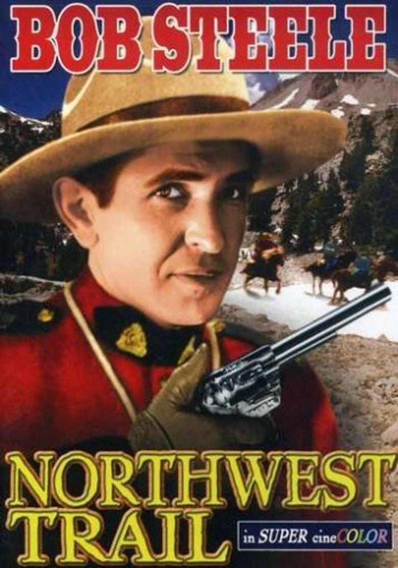 Northwest Trail Poster