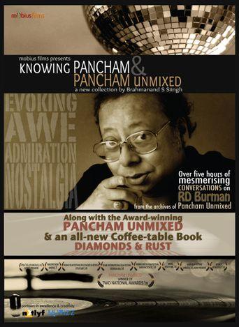 Pancham Unmixed: Mujhe Chalte Jaana Hai... Poster