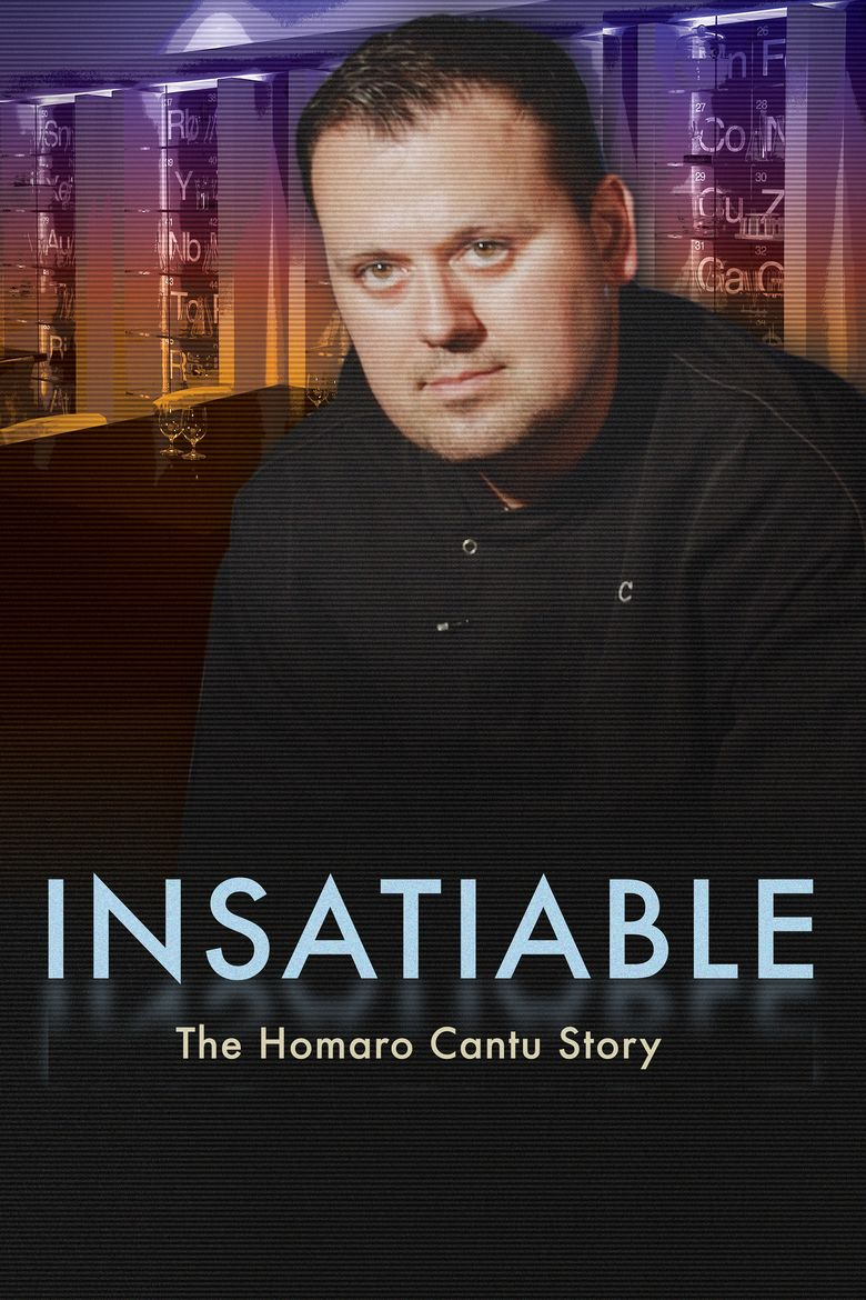 Watch Insatiable: The Homaro Cantu Story