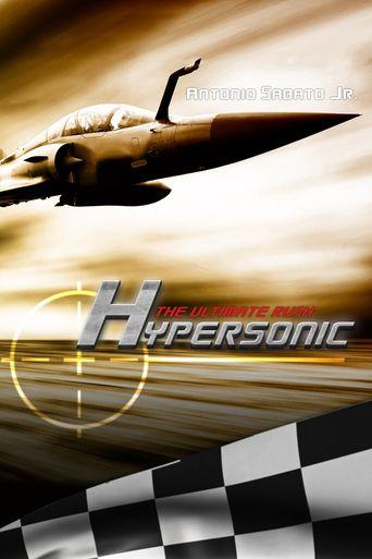 Hyper Sonic Poster