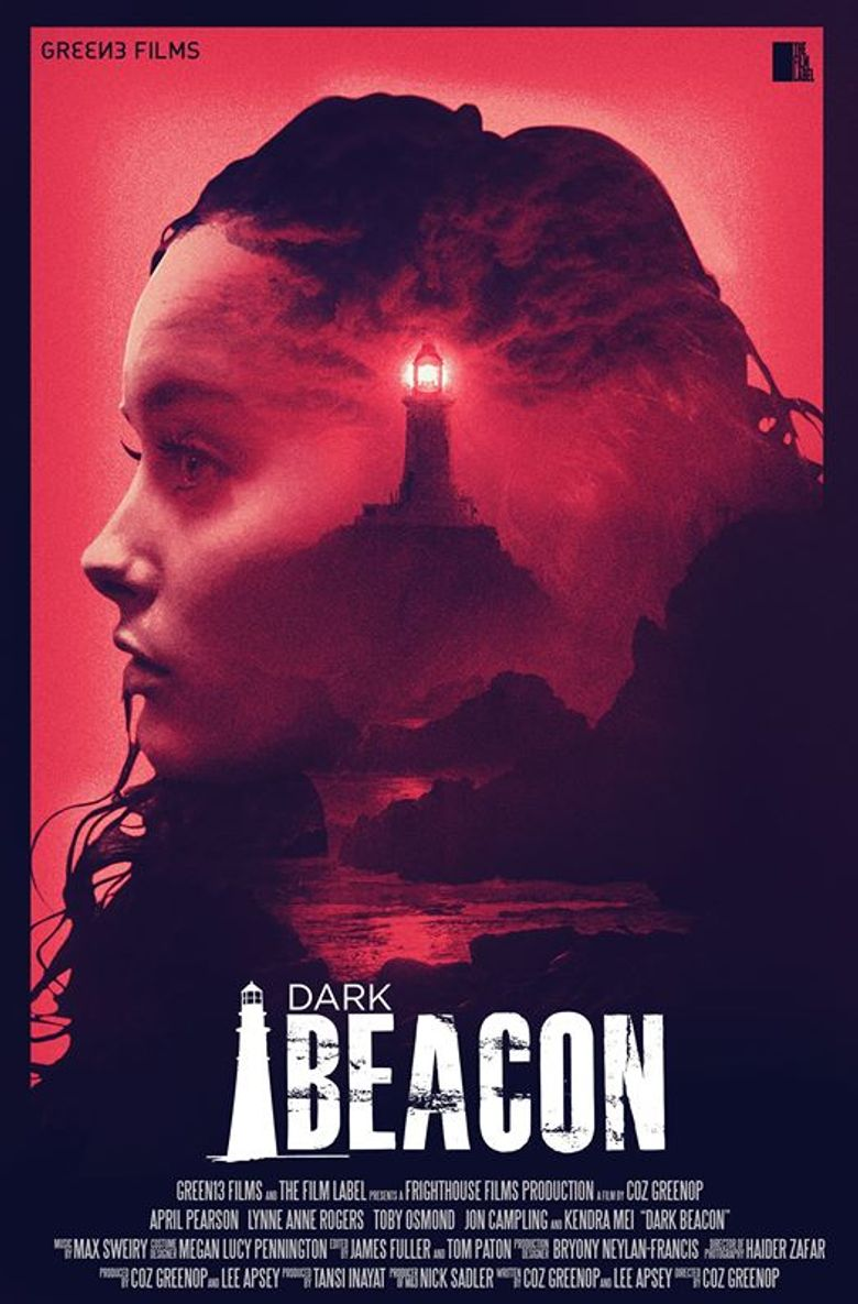 Dark Beacon Poster