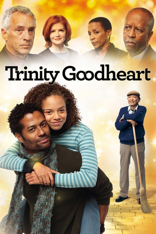 Trinity Goodheart Poster