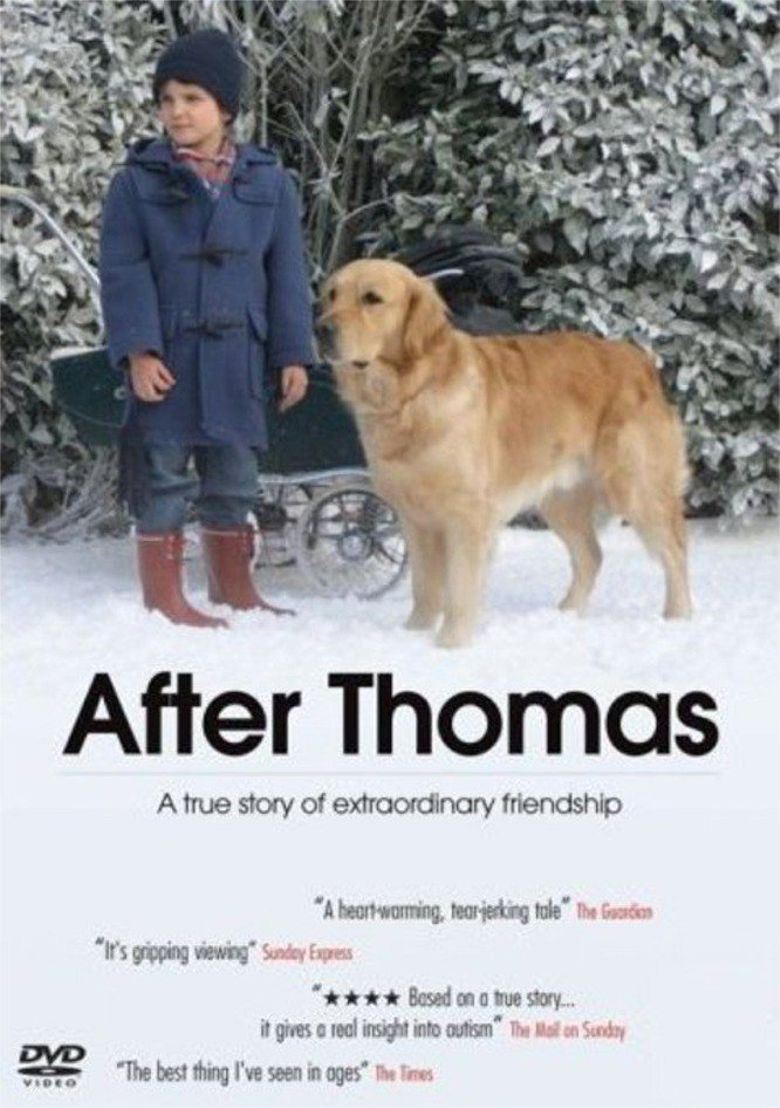 After Thomas Poster