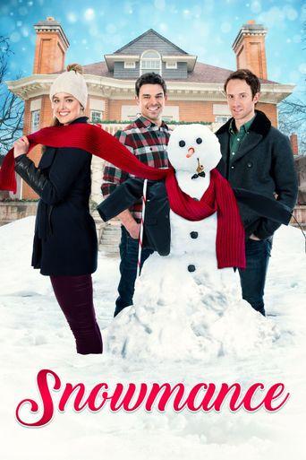 Snowmance Poster