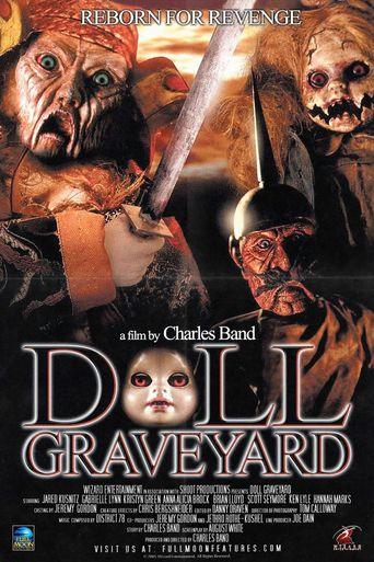 Watch Doll Graveyard