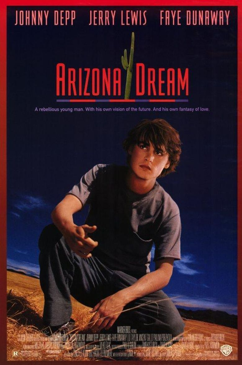 Arizona Dream Poster