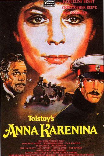 Watch Anna Karenina