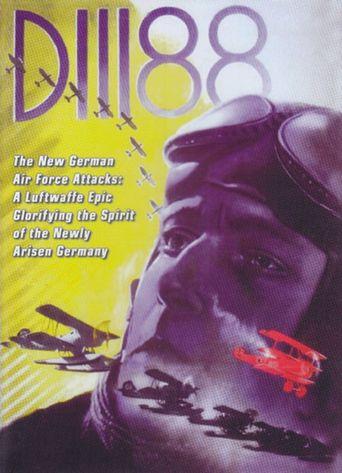 D III 88 Poster